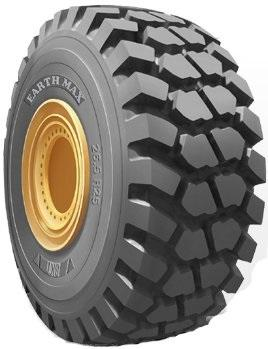 SR 40 E4 Radial Loader Tires